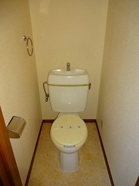 PENINSULAトイレ