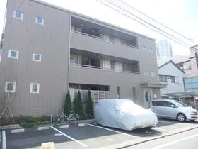 エスコート新宿の外観画像