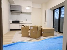 奥平レジデンス 201号室