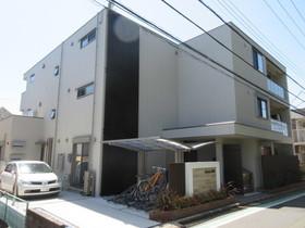 Wisteria 横浜の外観画像