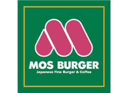 モスバーガー八王子八幡町店