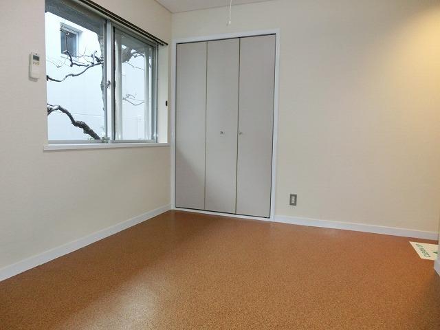 セーデル居室