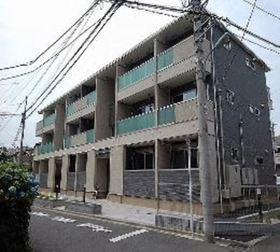 矢野口駅 徒歩15分の外観画像