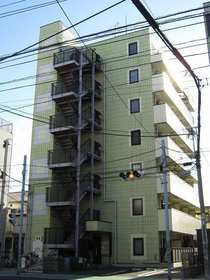 西立川駅 徒歩4分の外観画像