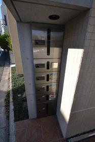 西小山駅 徒歩10分共用設備
