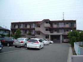 パーシモン中田の外観画像