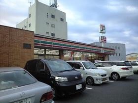 セブンイレブン郡山図景町店