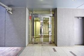 赤羽橋駅 徒歩5分エントランス