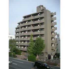 ロイヤルパレス高円寺(ロイヤルパレスコウエンジ)の外観画像