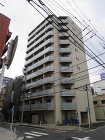 リヴシティ横濱関内の外観画像