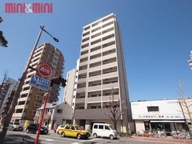 ワイズコート別府駅前の外観画像