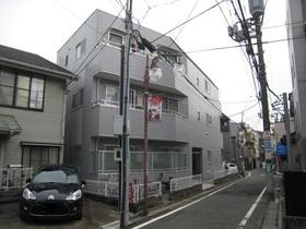 KHS北沢の外観画像