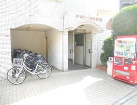 荻窪駅 徒歩6分エントランス