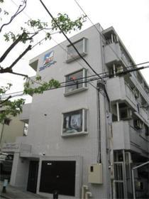 スカイコート西横浜4外観