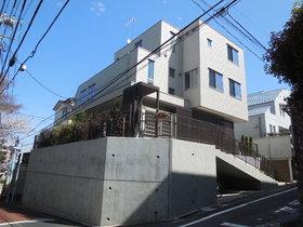 代官山駅 徒歩15分の外観画像