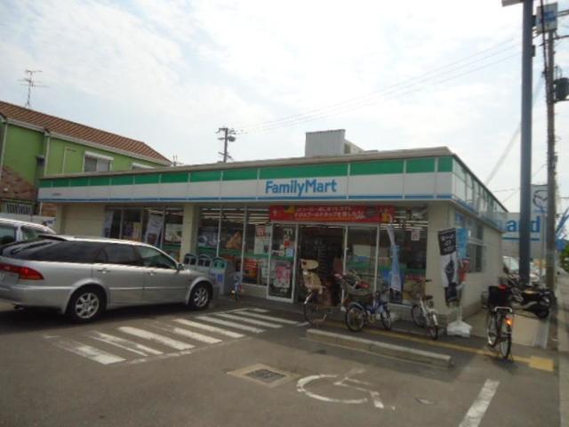 ファミリーマート京屋長曽根店