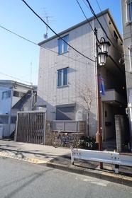 グラシア駒沢公園通りの外観画像