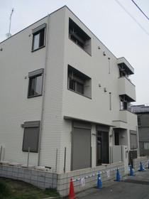 川崎新町駅 徒歩3分の外観画像