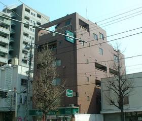 山主ビルの外観画像