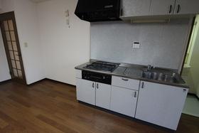 カーサベルデ 401号室