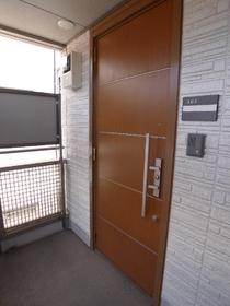 ル・シェル・ブルー下丸子 303号室