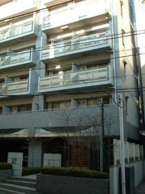 プリヴェール赤坂の外観画像