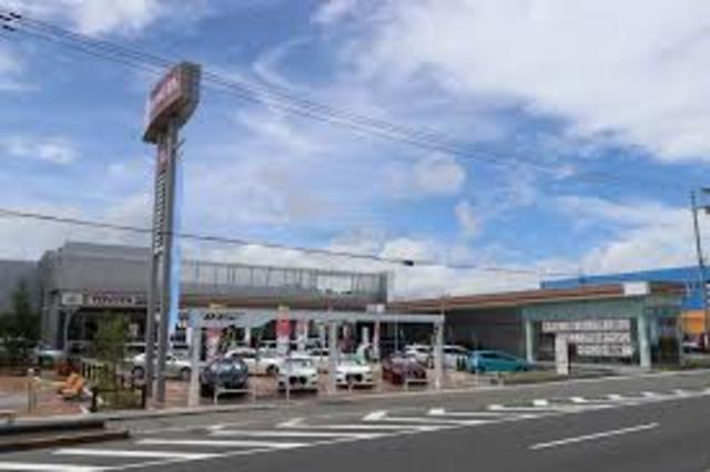 大阪トヨタ自動車サンテラス松原