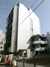 ZOOM渋谷神山町の外観