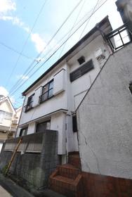 新高円寺駅 徒歩6分の外観画像