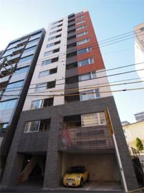 赤羽橋駅 徒歩5分の外観画像