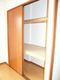 パティオ 106号室