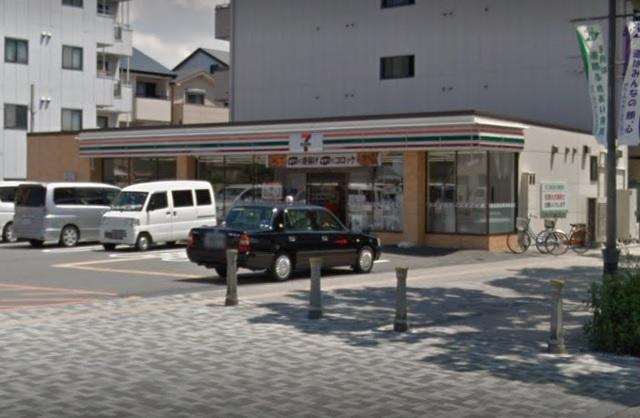 セブンイレブン堺熊野町東4丁店