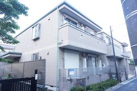 メゾン・ドゥ・鎌田の外観画像