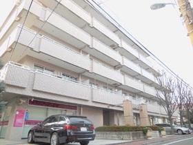 武蔵小山駅 徒歩6分の外観画像