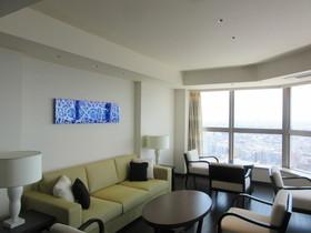 ザ・パークハウス西新宿タワー60共用設備