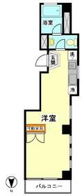 Maple Court 402号室