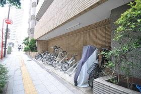 渋谷駅 徒歩14分共用設備