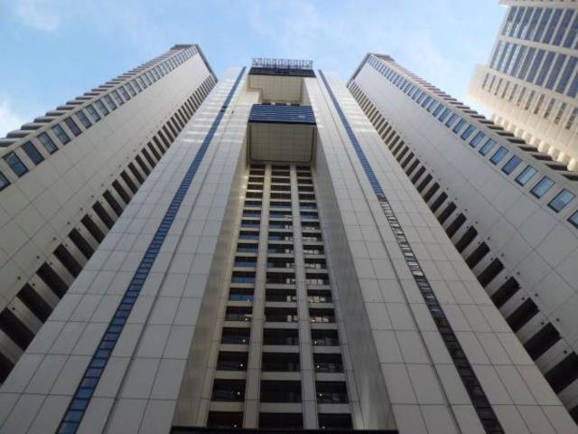 品川Vタワー タワー棟の外観画像