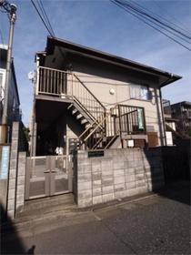 東松原駅 徒歩6分の外観画像