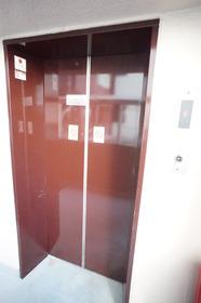 エレベーターございます