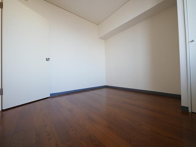 レジデンス21居室