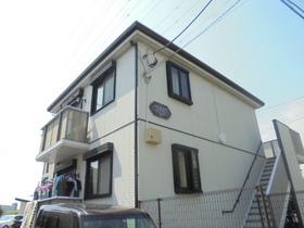 コート・ドゥ・ベール弐番館の外観画像