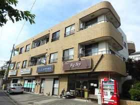 二俣川駅 徒歩17分の外観画像