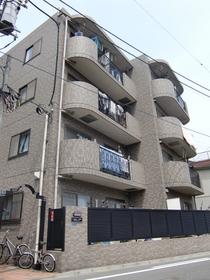 小島新田駅 徒歩1分の外観画像