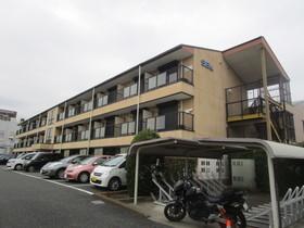 本厚木駅 バス15分「柳町」徒歩4分の外観画像