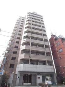 新橋駅 徒歩2分の外観画像