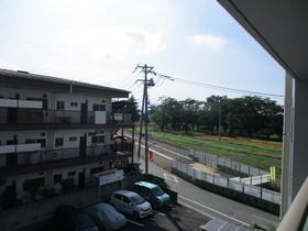ベルファミーユ立川駐車場
