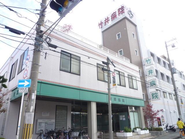 GRACE COURTⅡ 社会福祉法人竹井病院