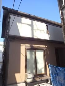 前地3丁目貸家の外観画像