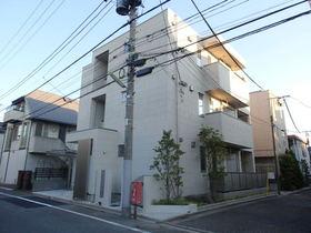 尾山台駅 徒歩5分の外観画像